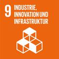 Industrie, Innovation und Infrastruktur