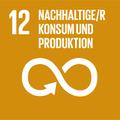 Nachhaltige/r Konsum und Produktion